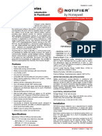 FSP-851 Photo Electric SMoke Detector.pdf