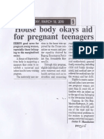 Peoples Tonight, Mar. 18, 2019, House body okays aid for pregnant teenagers.pdf