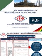 Presentación Políticas de Industrialización - Sucre
