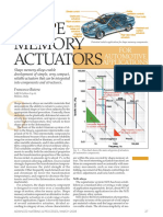 Shape Memory Actuators for Automotive Applications_0