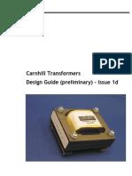 Carnhill Design Guide