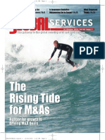 Global Services Digital Magazine October Issue 2