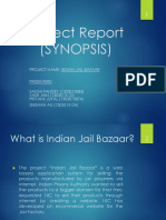 jail bazaar ppt