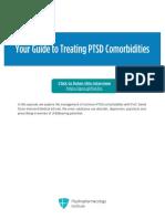 PDF - Your Guide to Treating PTSD Comorbidities