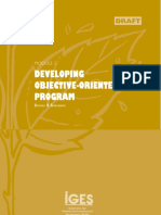 PE Oprogram evaluation objective oriented.pdf