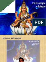 Conférence astrologique