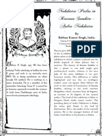 6_Ardra Nakshatra Padas in Ravana Samhita (1)