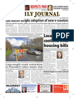 San Mateo Daily Journal 03-18-19 Edition