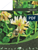 Revista Expresiones Veterinarias. Febrero 2019