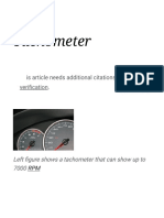 Tachometer - Wikipedia