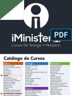 Proyecto Cursos Teología Cuauhtémoc