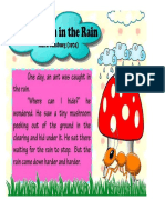 0k-Mushroom in the Rain