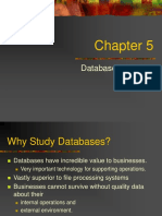 Database Concepts (11)