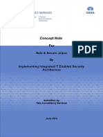 Concept Note - Safe & Secure JaipurV2.0 20-06-2012 v2.0.doc