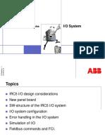 Io System Irc5