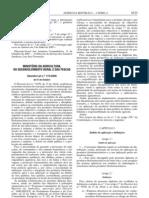Fitofarmacos - Legislacao Portuguesa - 2005/10 - DL nº 173 - QUALI.PT