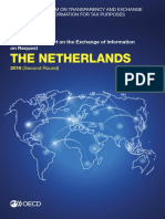 The Netherlands Second Round Peer Review