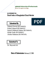 Stock Index of Stock Market in Bangladesh.pdf