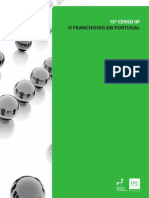 15ºCenso do Franchising em Portugal