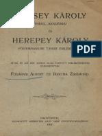 Herepei Károly Emlékezete