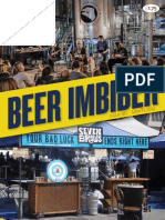 Beer Imbiber Sustainable Brewing