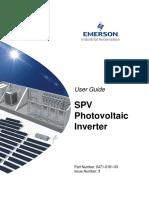 SPV Photovoltaic Inverter Iss3.pdf