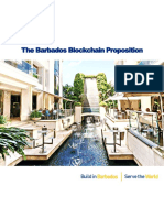 Brochure - The Barbados Blockchain Proposition