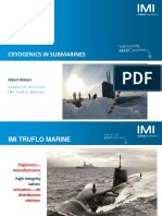 Cryogenics in Submarines_Robert Watson