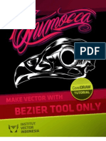 Inumocca - Bezier Tool
