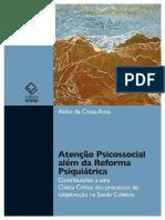 COSTA-ROSA. A. Atenção Psicossocial além da Reforma Psiquiátrica [Revisado] resolução média2.pdf