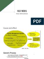 Lecture Manajemen Mutu - ISO 9001