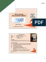 4. Mutu dalam pelayanan Farmasi Hisfarsi Jabar 2018.pdf