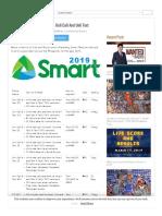 List Of Smart Promos 2019 – Unli Call And Unli Text _ PinoyBoxBreak.pdf