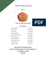 LAPORAN TUTORIAL SKENARIO 2 kelompok 6b blok 7.1.docx