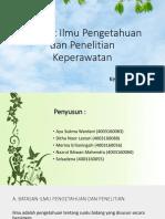 PPT METODOLOGI KEL1
