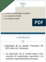 Tema 6 Historia de la Psicología
