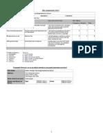 Unit 16 Risk Assessment