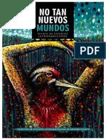 Revista No Tan Nuevos Mundos numero 3, marzo 2019.
