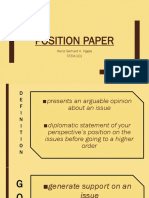 POSITION-PAPER.pptx