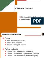 L2 - Dc Circuits