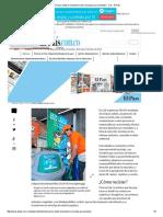 ¿Conoce usted la importancia del reciclaje para el planeta_ - Cali - El País.pdf