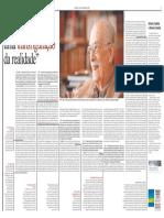 Entrevista Com Candido (2009)