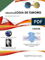 Imunologia de Tumores