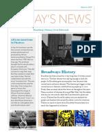 classic newsletter  1