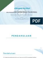 Biomarker PH
