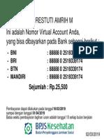 BPJS-VA0002519339174 PX HURY 1