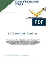 fluidos y filtros
