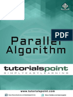 Parallel Algorithm Tutorial