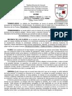 1er Informe de Termofluidos (Adalberto Chacín)
