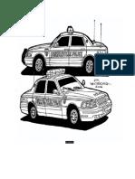Police Cars2
